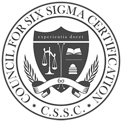 Council for Six Sigma Certification