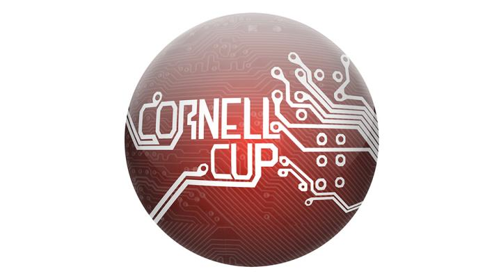 Cornell Cup logo