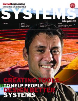 Systems Magazine Fall 2015