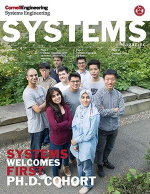 systems magazine fall 2017